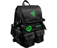 Razer Tactical Bag - Gaming Laptop Rugzak (17 Inch)