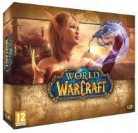 Blizzard World of Warcraft Battle Chest