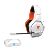 Tritton Katana 7.1 HD Wireless Headset White