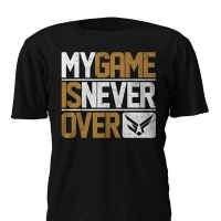 Gameforce - My Game Is Never Over