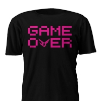 Gameforce - GAME OVER