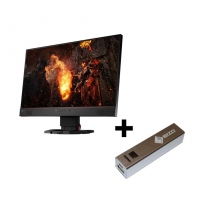 EIZO Foris FS2434 gaming monitor + FREE Eizo Powerbank