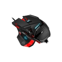 Madcatz RAT 6 Mouse (Black)