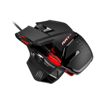 Madcatz RAT 4 Mouse (Black)