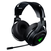 Razer ManO'war Wireless Gaming Headset