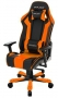 DXRacer KING Gaming Chair (Black/Orange) - OH/KS06/NO