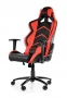 AKRacing Player Gaming Chair (Black/Red) - AK-K6014-BR