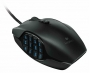 Logitech G600 MMO Gaming Mouse Black