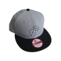 Astro New Era Cap (Grey)