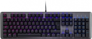 CoolerMaster CK550 Mechanical MX Brown AZERTY (BE)