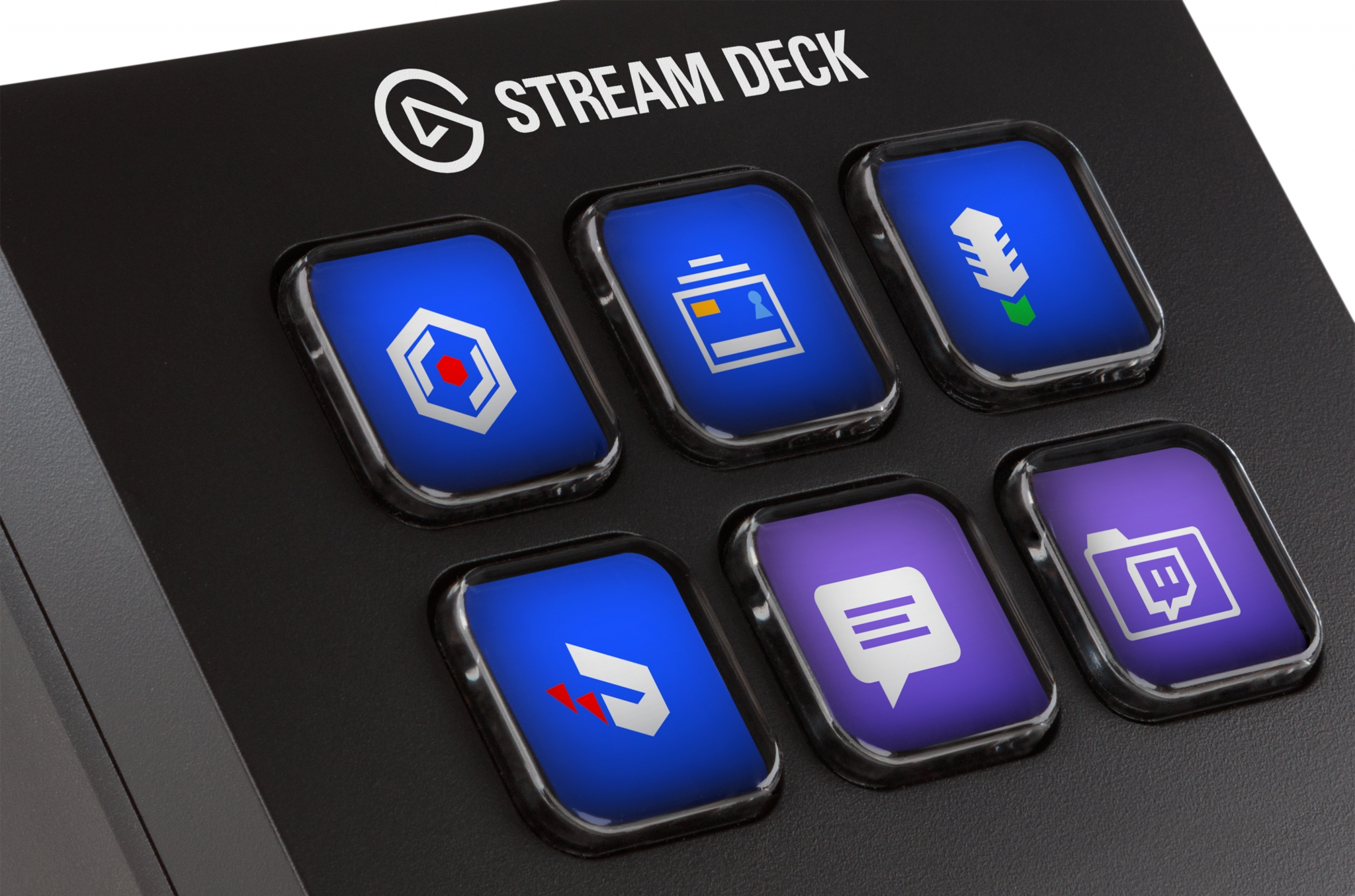 Elgato Stream Deck Mini  PC