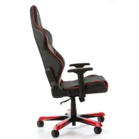 DXRacer TANK Gaming Chair (Black/Red) - T29-NR