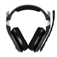 Astro A40 TR Headset Black v2 2019 (PC/PS4)