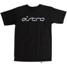 Astro Circuit Black T-shirt