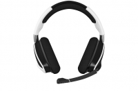 Corsair Void RGB Elite Wireless Premium Gaming Headset (white)