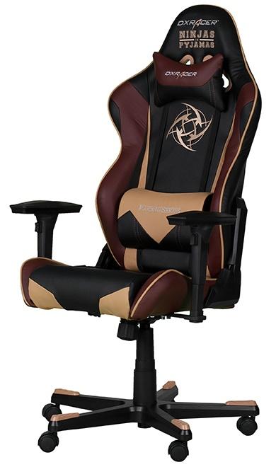 Dxracer Racing Gaming Chair Ninja In Pyjamas Gamegear Be