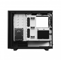 Fractal Design Define 7 Black/White Clear TG