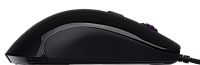 Dream Machines DM1 FPS Onyx Black Gaming Mouse (glossy)