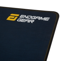 Endgame Gear MPC450 Cordura Gaming Mousepad - darkblue