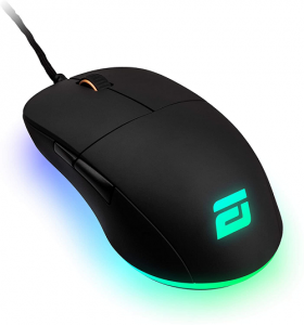 Endgame Gear XM1 RGB Gaming Mouse - Black