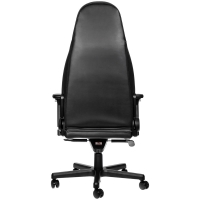 Noblechairs ICON Series – Black/Platinum White