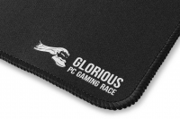 Glorious PC Gaming Mouse Pad - Black (XL)