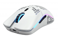Glorious PC Gaming Race Model O Wireless White (regular)