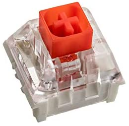 Glorious PC Gaming Race Kailh Box Red Switches (120 pieces)