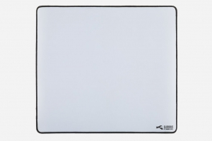Glorious PC Gaming Mouse Pad - XL Heavy White