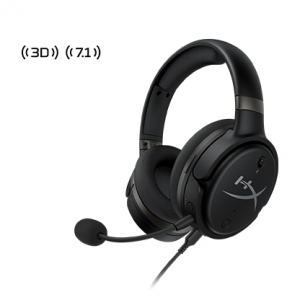 HyperX Cloud Orbit Gaming Headset (PC/PS4/Xbox One)