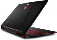 MSI GL73 8RD-011BE  Gaming Laptop (Azerty)