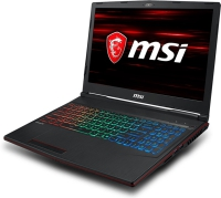 MSI GP63 8RD-008BE - Gaming Laptop - Azerty