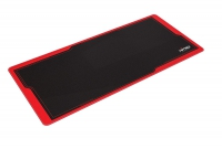 Nitro Concepts Deskmat DM9 (black/red)