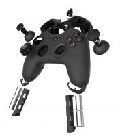 Nacon Alpha Pad Gaming controller (PC) (GC-400ES)
