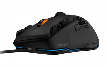 Roccat Tyon Gaming Mouse (Black)