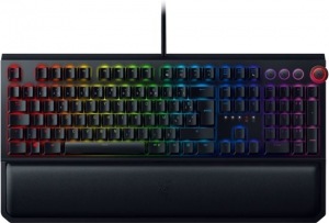 Razer BlackWidow Elite Green Switch - (FR) Azerty