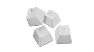 Razer PBT Keycap Upgrade Set - Mercury White