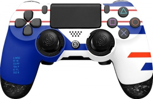 Scuf Gaming R85 Infinity 4PS (PS4) + DIGITAL FULL KIT