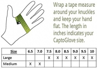 Captoglove Motion Controller (Pair)