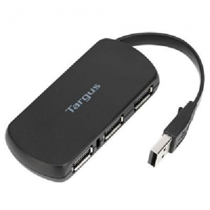 Targus 4-Port USB Hub