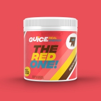 GUICE The Red One! (Peach Mango)