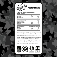 X-Gamer PowaCrush Flavour Energy Drink - 60 Serving