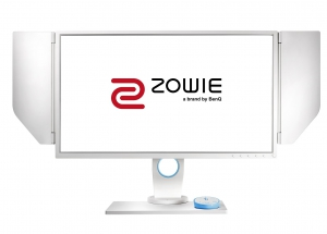"Zowie DIVINA BLUE XL2546 24.5"" LED ESL Gaming monitor (240Hz)"