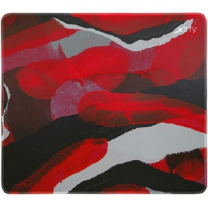 Xtrfy GP4 Gaming mousepad - Abstract Retro (Large)