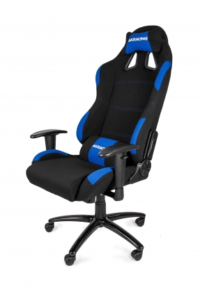 AKRacing Gaming Chair (Black/Blue) -  AK-K7012-BL