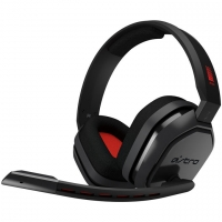 Astro A10 Headset Red (PC/MAC/PS4+5/Xbox)