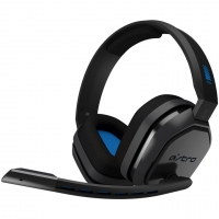 Astro A10 System Bundle - Blue (PC/PS4)