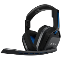 Astro A20 Wireless Headset Blue (PS4/PC)