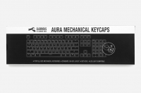 2de kans: Glorious PC Gaming Race Aura Keycaps