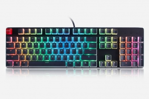 Glorious PC Gaming Race GMMK Full-Size (104 key) Keyboard - Bare